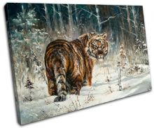 Tiger Wildlife Animals - 13-1132(00B)-SG32-LO